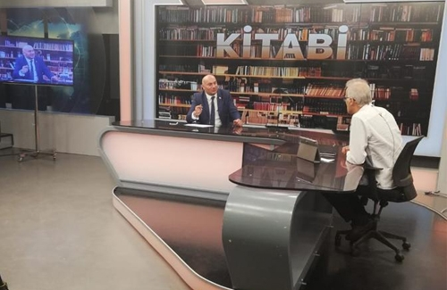 Bengü Türk TV´de Türk Dönerini Konuştuk