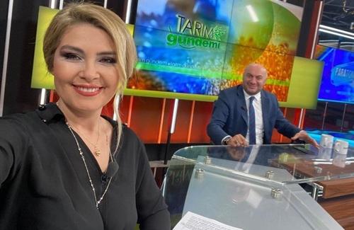 Eko Türk Tv´nin Misafiri Olduk