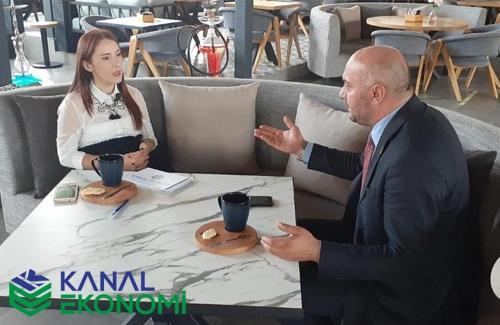 Kanal Ekonomi´de Elit Attepe İle Türk Dönerini Ele Aldık